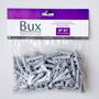 Bux-Nylon-100un-N°7