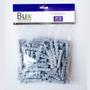 Bux-Nylon-100un-N°10