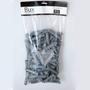 Bux-Plast-100un-N°14