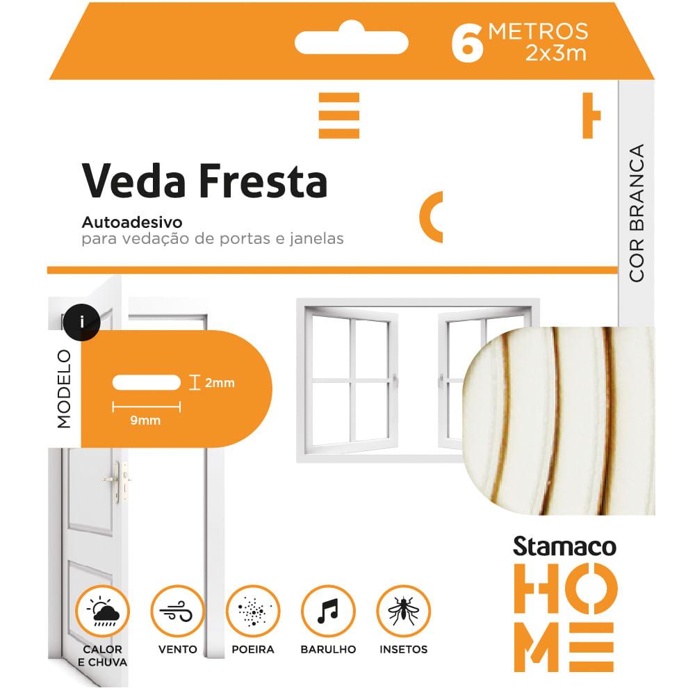 Veda Fresta Modelo I 5025- Stamaco Home