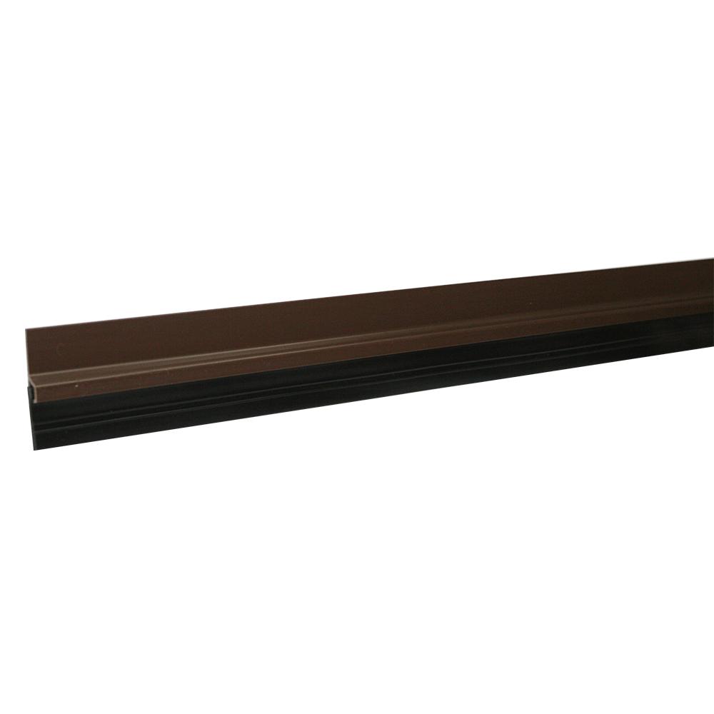 Veda Porta Marrom 90Cm Rodo Silicone Modelo 5117 - Stamaco Home