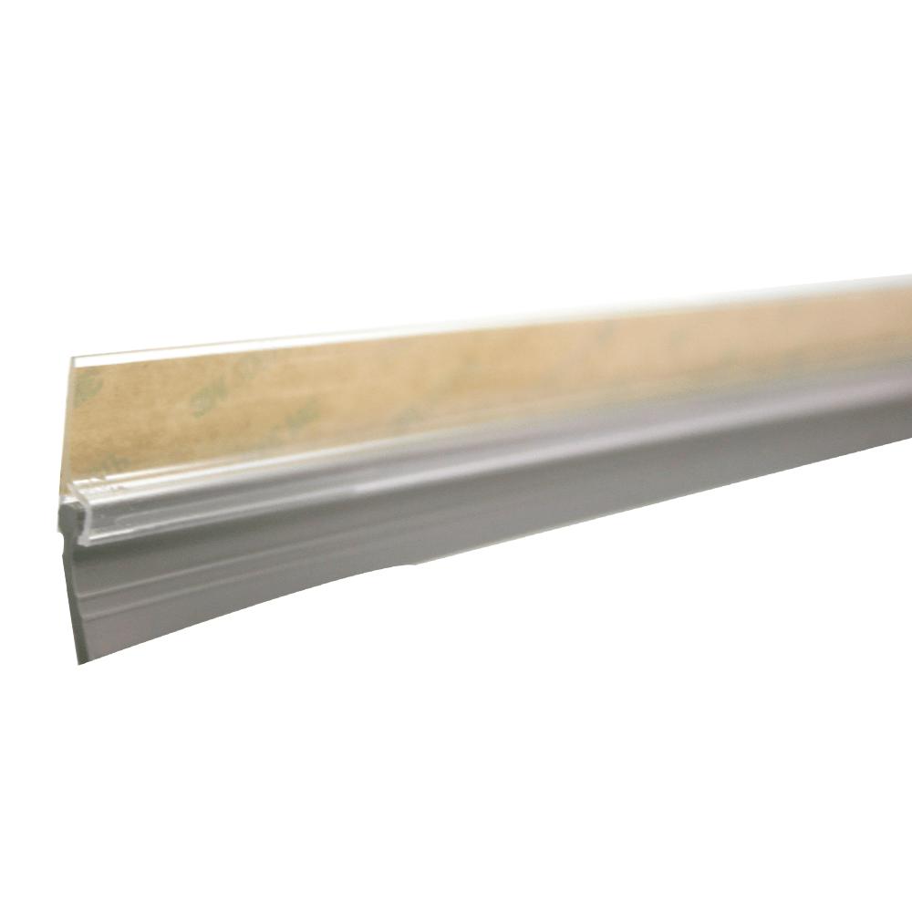 Veda Porta Transparente 100Cm Rodo Silicone Modelo 5421 - Stamaco Home