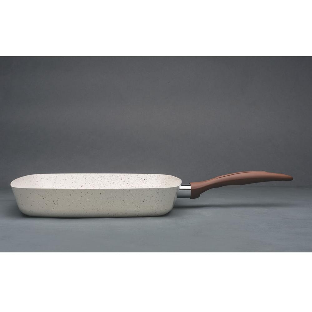 Grill 26cm Ceramic Life Smart Plus Brinox