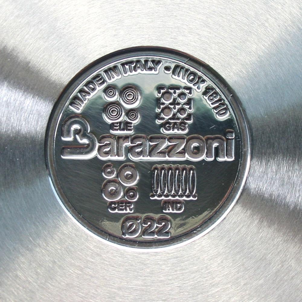 Panela de Pressão 5 Litros Barazzoni