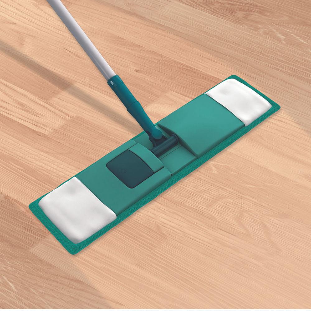 Mop Flat Microfibra FlashLimp