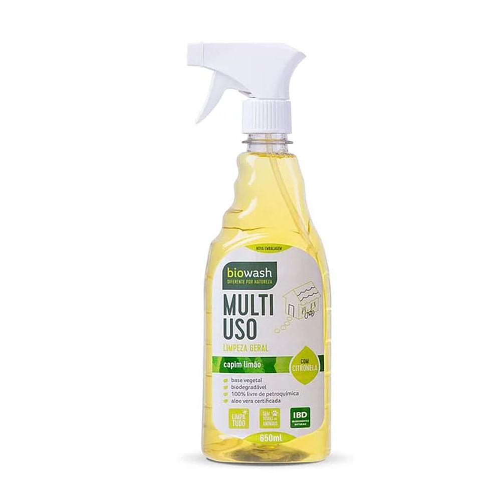 Multiuso Biowash 650ml