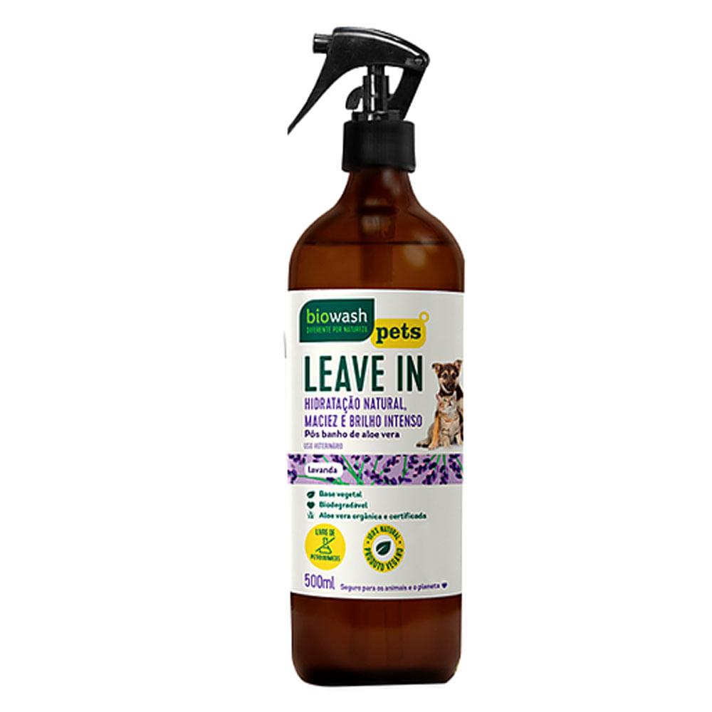 Leave in PET Lavanda Biowash 250ml