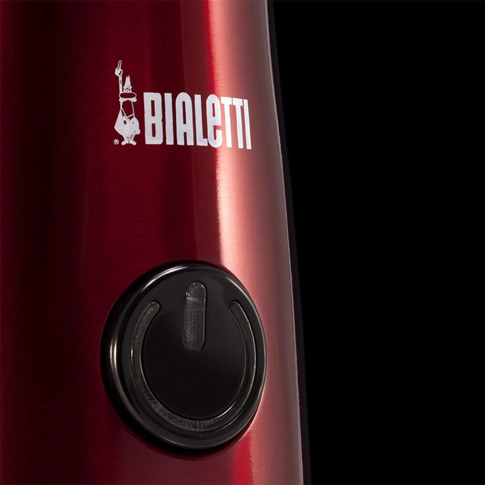 Moedor de Café Elétrico Eletricity Bialetti 110V