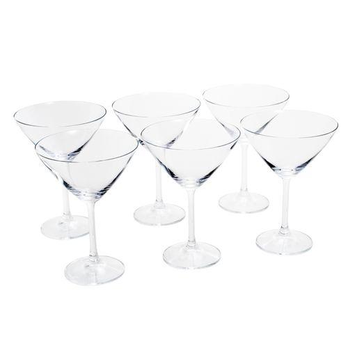 Conjunto-de-Tacas-Martini-Drinks-Bohemia-CasaCaso-Bar-e-Vinho