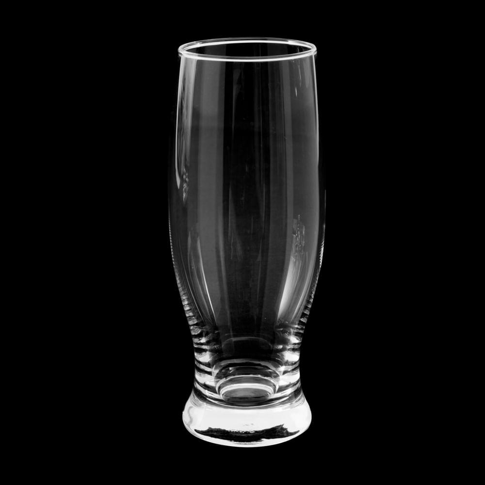 Conjunto 6 Copos para Cerveja 380 ml Sasha Bohemia