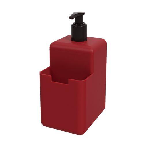 Dispenser-Detergente-Vermelho-Coza-CasaCaso