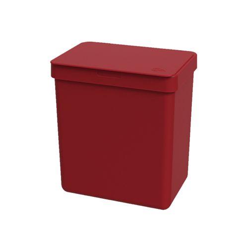 Lixeira-Single-Coza-Vermelho-CasaCaso-Fechada