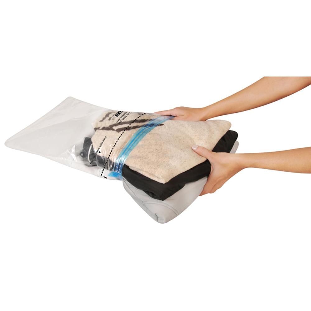 Saco a Vácuo VAC BAG Ordene Trip Bag 40cm x 60cm