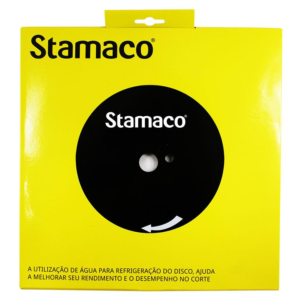 Disco Diamantado Stamaco Segmentado 350mm