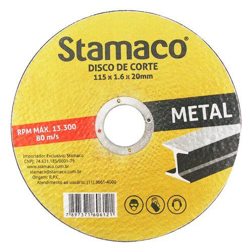 6121-Disco-de-Corte-Metal-Stamaco