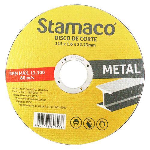 6138-Disco-de-Corte-Metal-Stamaco
