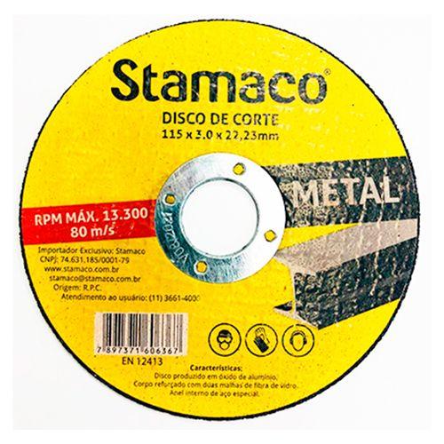 6367-Disco-de-Corte-Metal-Stamaco