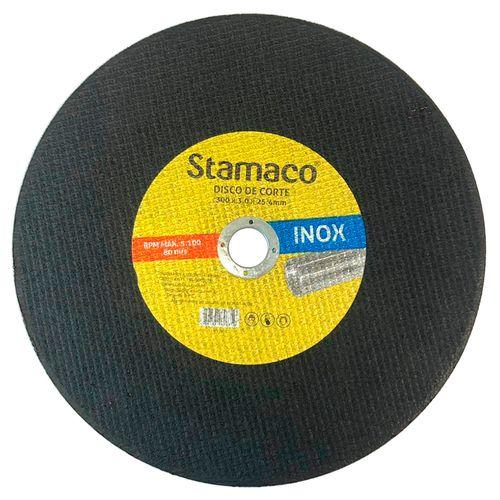 6350-Disco-de-Corte-Inox-300mm-Stamaco