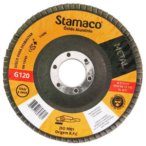 7081-Flap-de-Lixa-para-metal-115mm-Stamaco