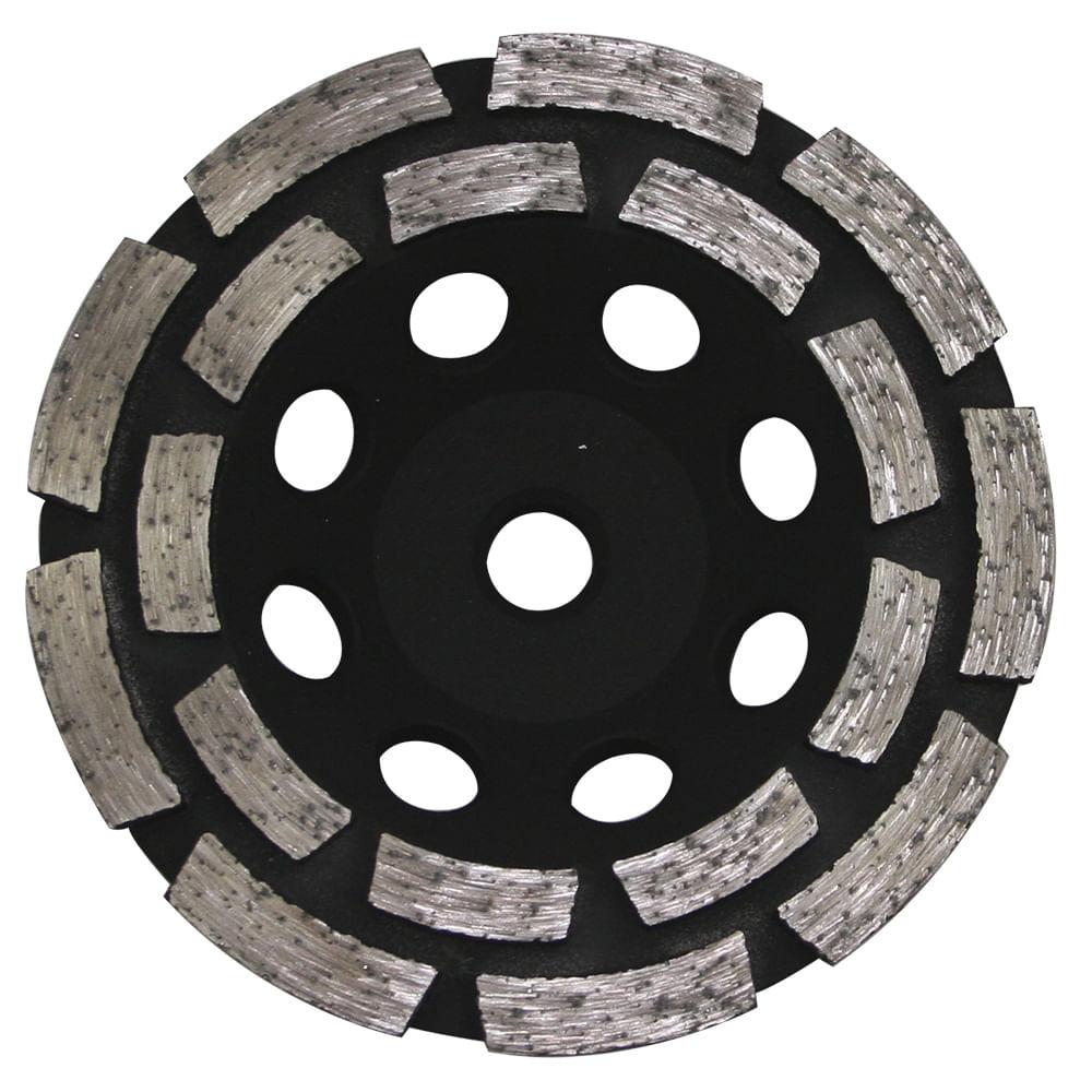 Disco De Desbaste Diamantado Segmentado 115mm Stamaco