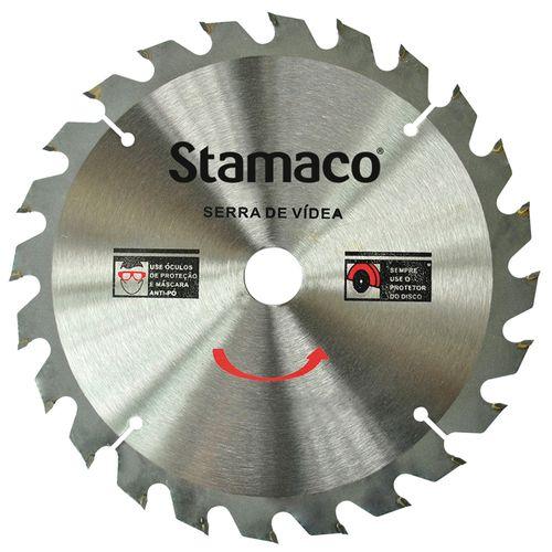 2246-Disco-De-Serra-De-Videa-230mm---24-Dts-Stamaco