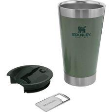 08000-Copo-de-cerveja-Stanley-com-Tampa-Verde-Hammertone-Green
