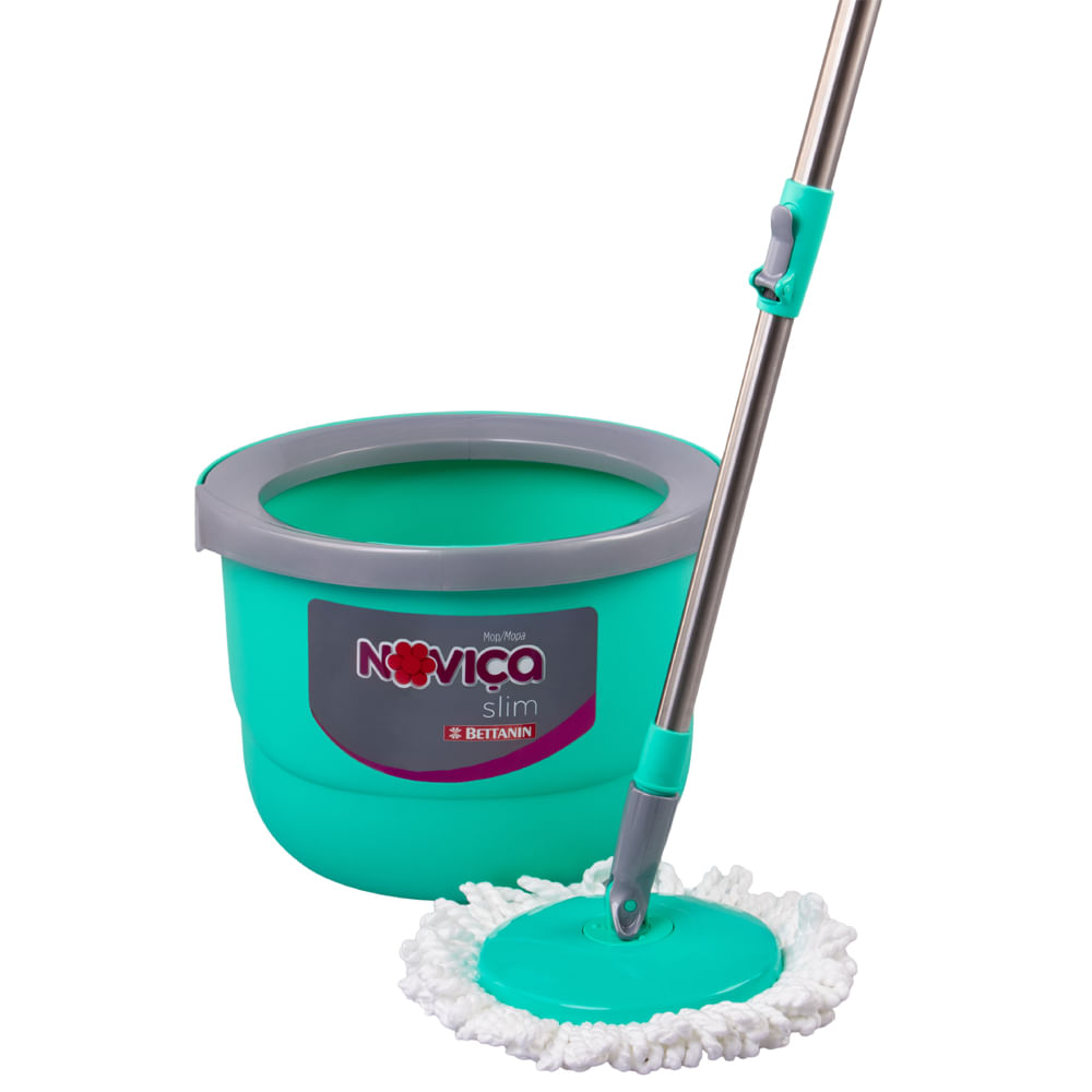 Mop Twister Slim Noviça Bettanin