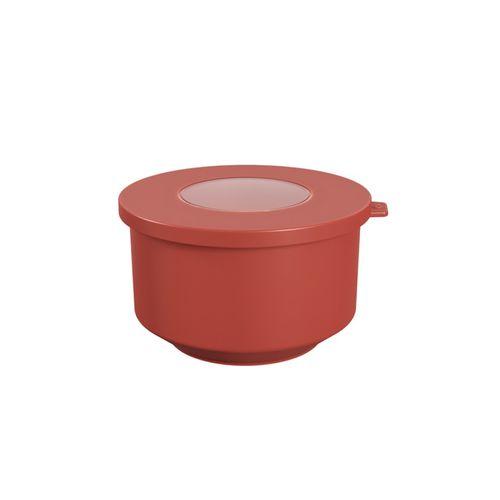 Pote-Hoop-Coza-500ml-Vermelho-Goiaba