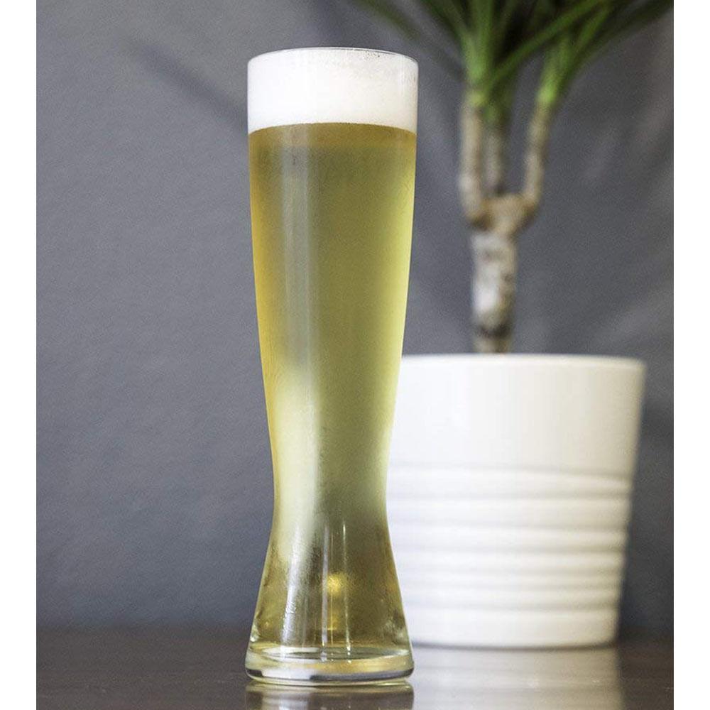Conjunto de 4 Copos para Cerveja Pilsner 425ml Beer Classics Spiegelau