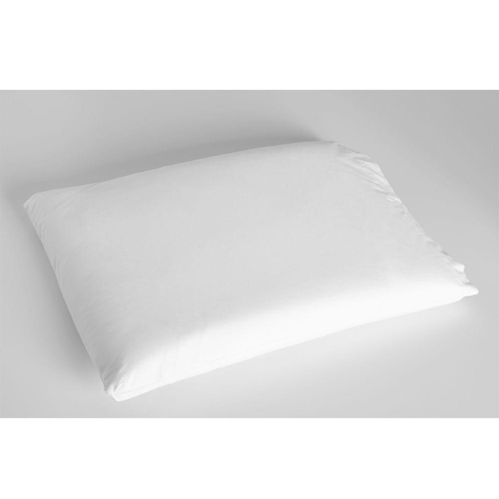 Travesseiro Nasa Baby Anti Sufocante Fibrasca - Para Fronhas 30x40cm