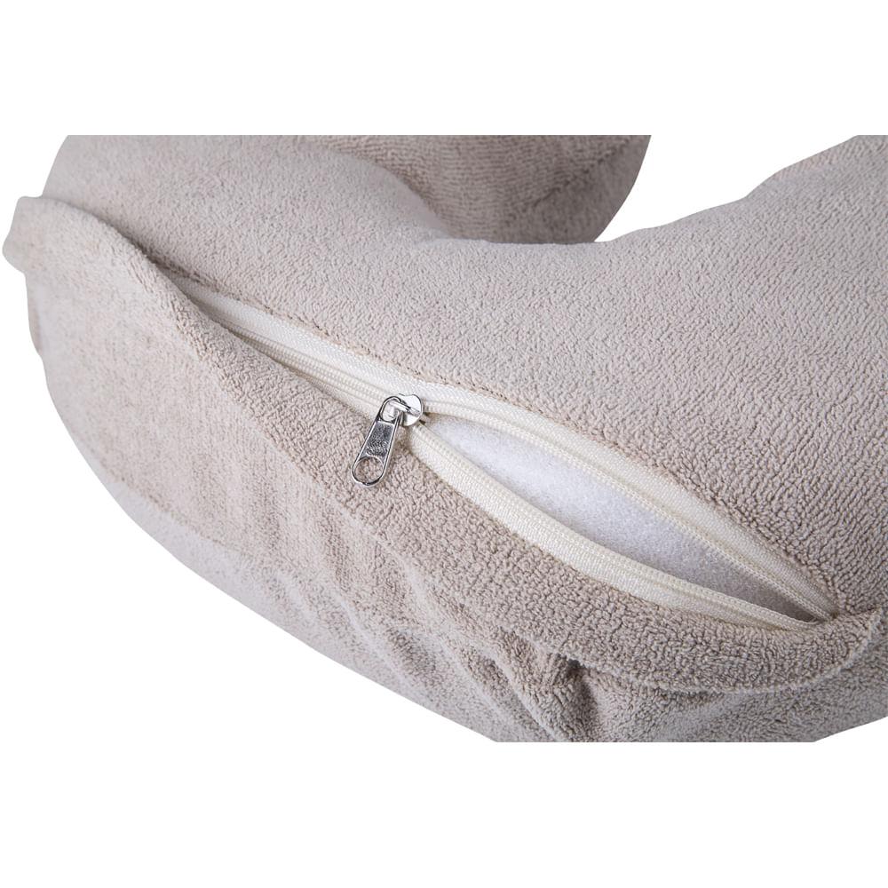Travesseiro de Pescoço para Viagem My Travel Fibrasca