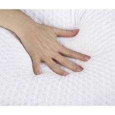 Travesseiro-Favos-de-Mel-Silimcofort-Fibrasca-CasaCaso