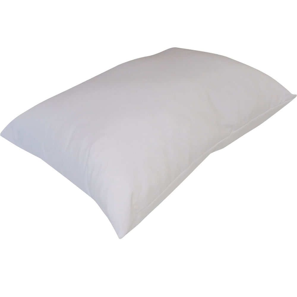 Travesseiro Percal Sublime Fibrasca