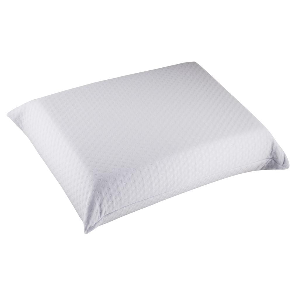 Travesseiro Favos de Mel Silicomfort Plus Fibrasca