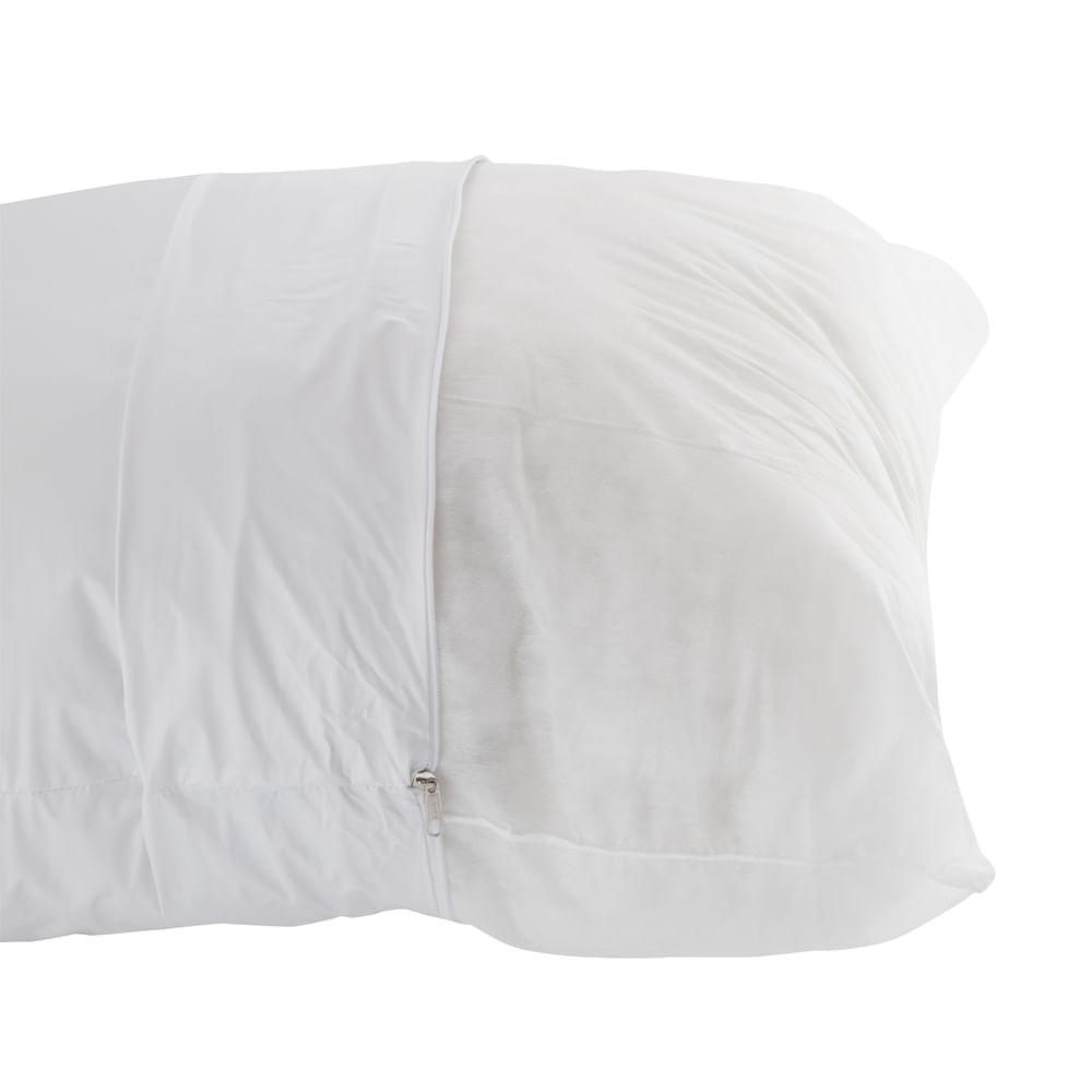 Protetor de Travesseiro Impermeável Prot Famiy Fibrasca