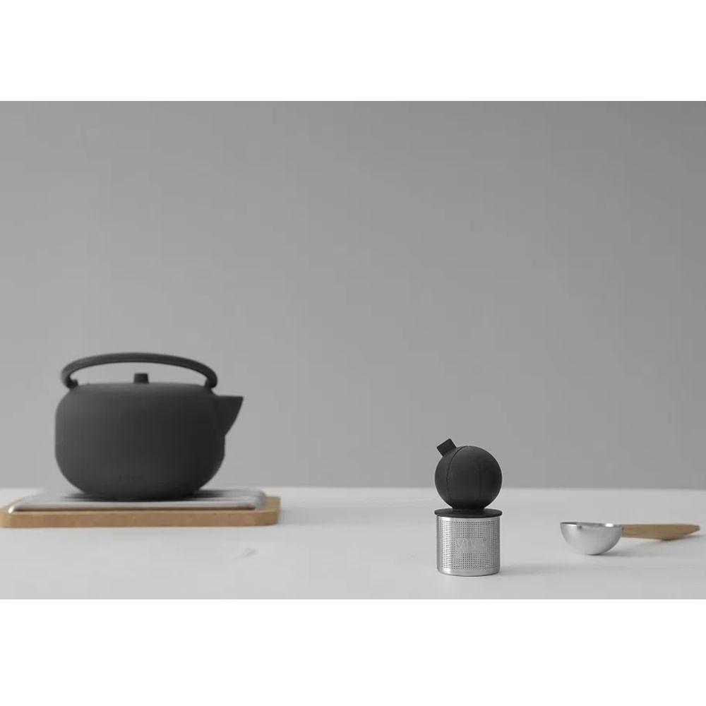 Infusor para Chá em Aço Inox Viva Scandinavia