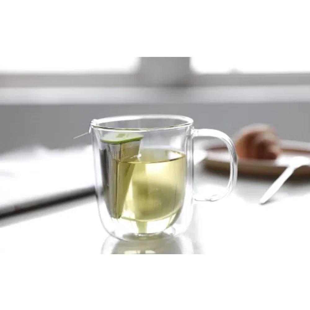 Infusor para Chá em Aço Inox 10cm Infusion Viva Scandinavia