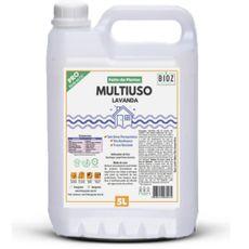 Multiuso-Lavanda-5L-Bioz-Green