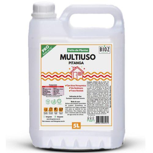 Multiuso-Pitanga-5L-Bioz-Green