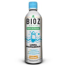 Limpa-Mamadeira-350ml-BIOZ-Green