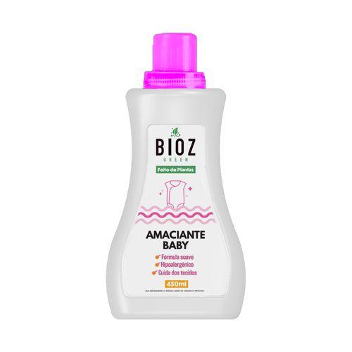 Amaciante-Baby-450ml-BiozGreen
