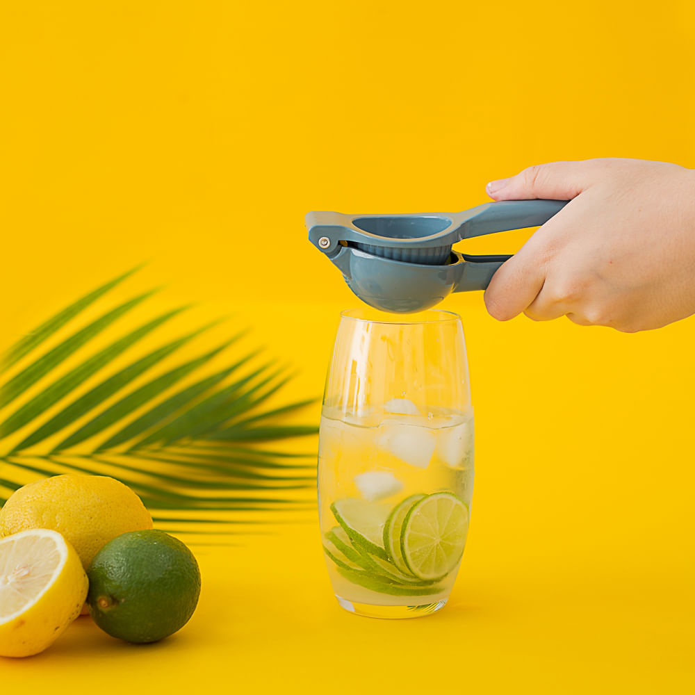 Espremedor de Limão Azul OIKOS